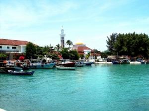 Pulau Pramuka 200